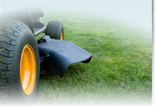 Commercial lawn care, Orlando, Florida